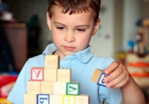 принудить ребенка к общению