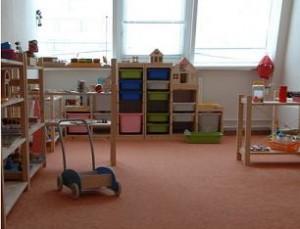 привычный порядок в комнате аутиста