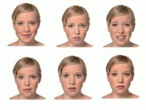 как распознавать эмоции