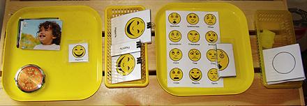 карточки эмоции - 1