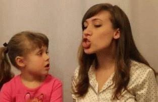 речь аутичного ребенка
